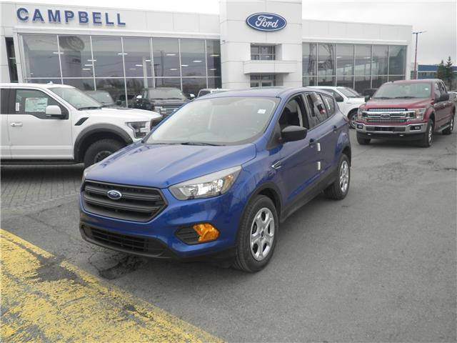 2019 Ford Escape S (Stk: 1914430) in Ottawa - Image 1 of 11