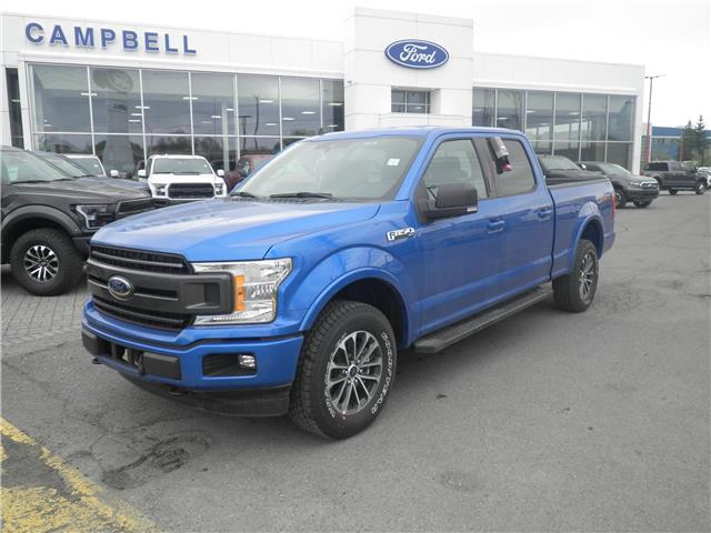 2019 Ford F-150 XLT (Stk: 1914680) in Ottawa - Image 1 of 11