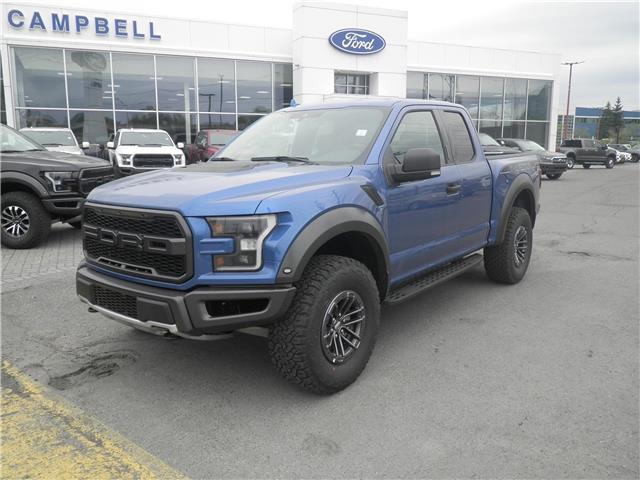 2019 Ford F-150 Raptor (Stk: 1914730) in Ottawa - Image 1 of 11