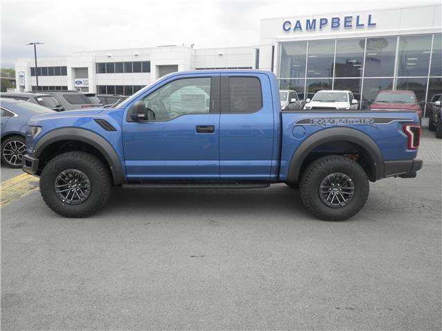 2019 Ford F-150 Raptor (Stk: 1914730) in Ottawa - Image 2 of 11