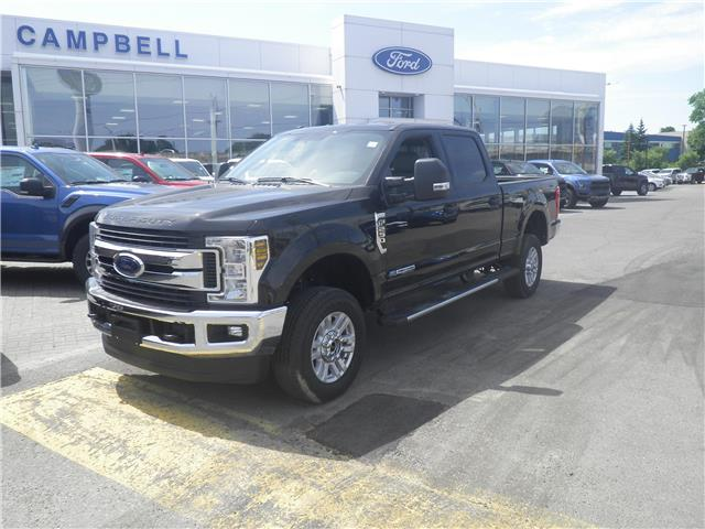 2019 Ford F-250 XLT (Stk: 1915110) in Ottawa - Image 1 of 11