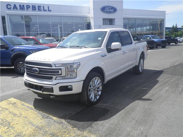2019 Ford F-150 Limited (Stk: 1915540) in Ottawa - Image 1 of 12