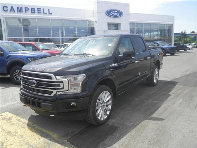 2019 Ford F-150 Limited (Stk: 1915550) in Ottawa - Image 1 of 12