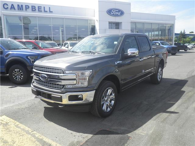 2019 Ford F-150 Lariat (Stk: 1915570) in Ottawa - Image 1 of 11