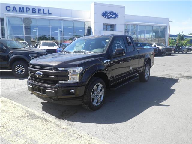 2019 Ford F-150 Lariat (Stk: 1915620) in Ottawa - Image 1 of 9