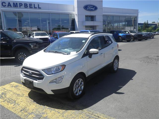 2019 Ford EcoSport SE (Stk: 1915660) in Ottawa - Image 1 of 9
