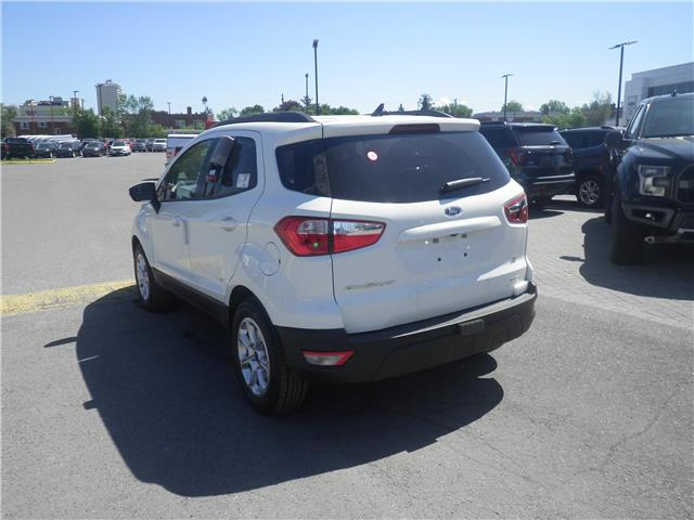 2019 Ford EcoSport SE (Stk: 1915660) in Ottawa - Image 2 of 9