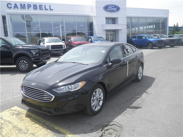 2019 Ford Fusion SE (Stk: 1915850) in Ottawa - Image 1 of 11