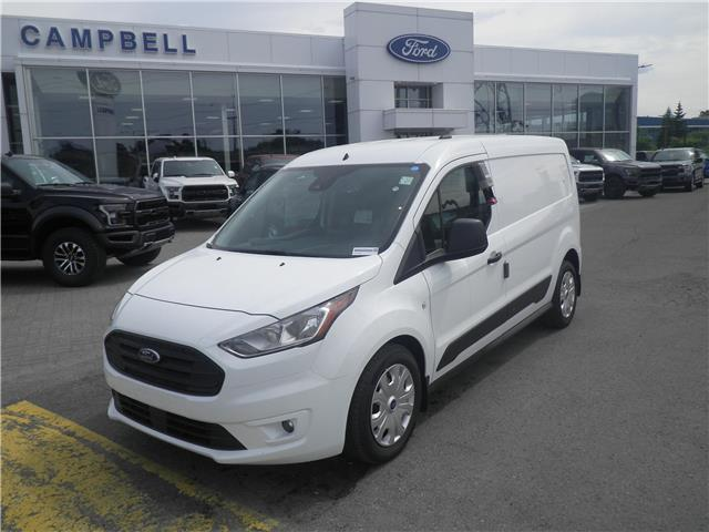 2019 Ford Transit Connect XLT (Stk: 1915870) in Ottawa - Image 1 of 10