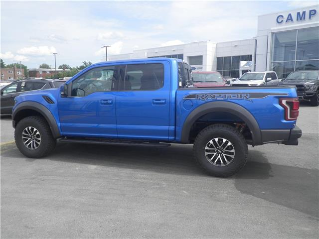 2019 Ford F-150 Raptor (Stk: 1916250) in Ottawa - Image 2 of 11