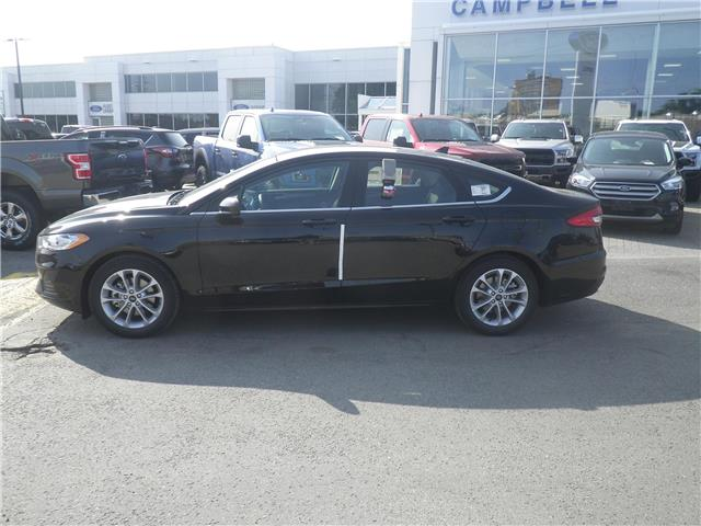 2019 Ford Fusion SE (Stk: 1916390) in Ottawa - Image 2 of 11