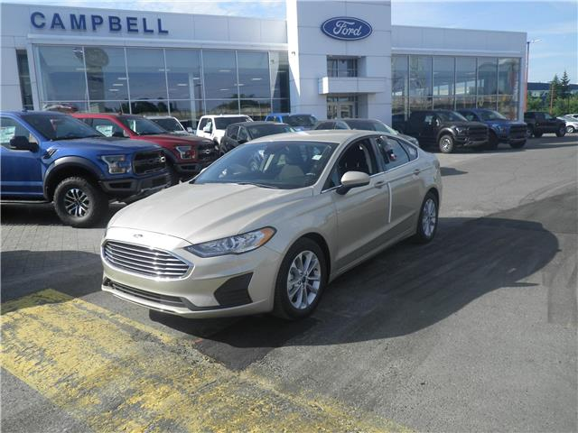 2019 Ford Fusion SE (Stk: 1916570) in Ottawa - Image 1 of 11