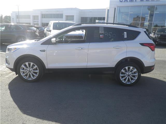 2019 Ford Escape SEL (Stk: 1917210) in Ottawa - Image 2 of 11