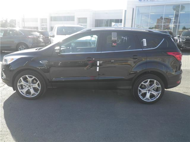 2019 Ford Escape Titanium (Stk: 1917350) in Ottawa - Image 2 of 11