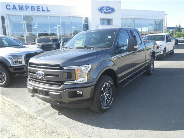 2019 Ford F-150 XLT (Stk: 1917370) in Ottawa - Image 1 of 8