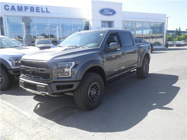 2019 Ford F-150 Raptor (Stk: 1917490) in Ottawa - Image 1 of 11