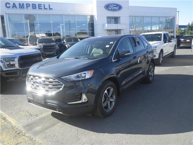2019 Ford Edge SEL (Stk: 1917560) in Ottawa - Image 1 of 11