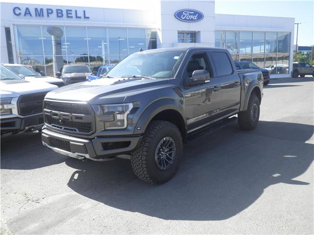 2019 Ford F-150 Raptor (Stk: 1917590) in Ottawa - Image 1 of 11