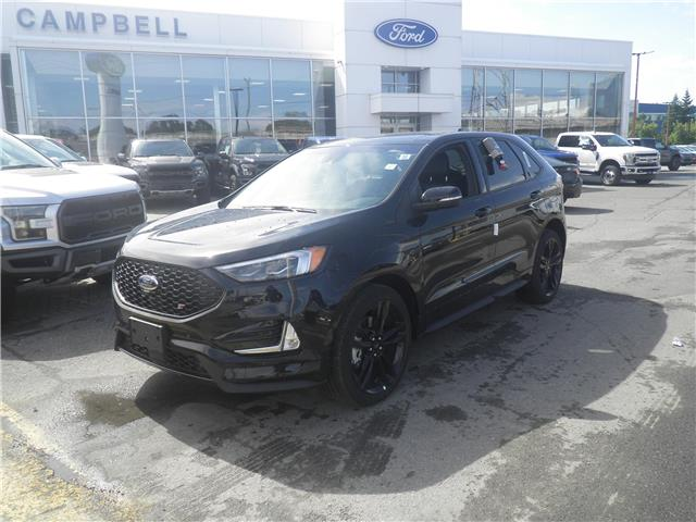 2019 Ford Edge ST (Stk: 1917600) in Ottawa - Image 1 of 12