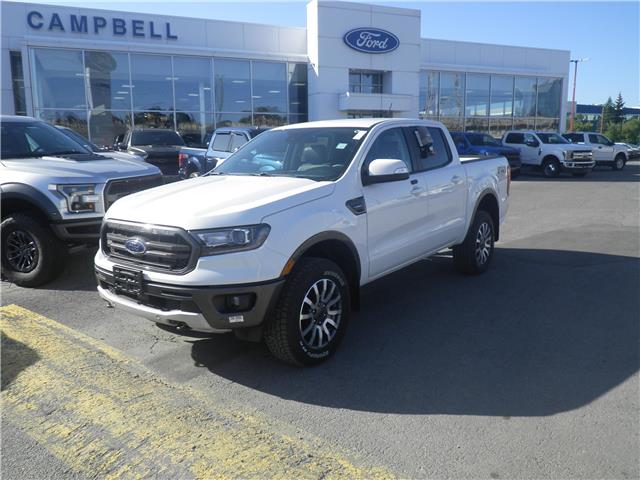 2019 Ford Ranger Lariat (Stk: 1917630) in Ottawa - Image 1 of 11