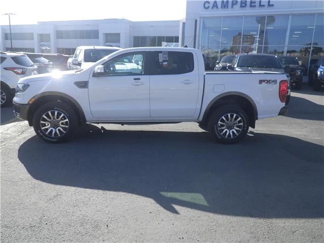 2019 Ford Ranger Lariat (Stk: 1917630) in Ottawa - Image 2 of 11