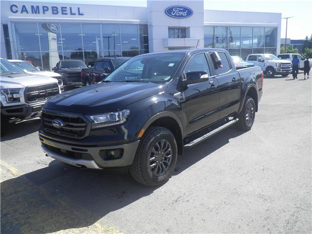 2019 Ford Ranger Lariat (Stk: 1917640) in Ottawa - Image 1 of 12