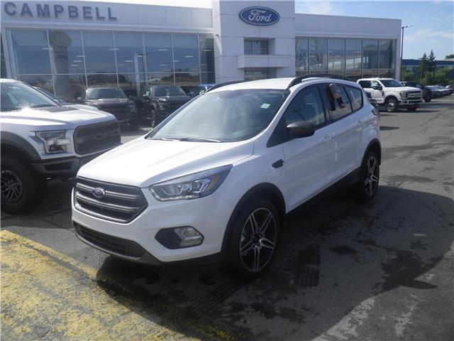 2019 Ford Escape SEL (Stk: 1917660) in Ottawa - Image 1 of 11