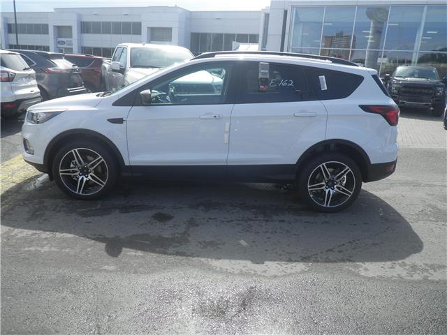 2019 Ford Escape SEL (Stk: 1917660) in Ottawa - Image 2 of 11
