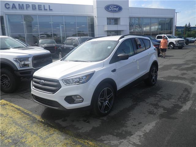 2019 Ford Escape SEL (Stk: 1917720) in Ottawa - Image 1 of 11