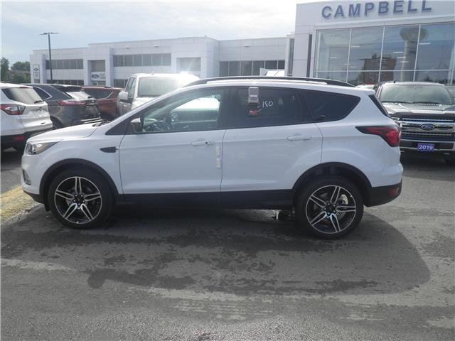 2019 Ford Escape SEL (Stk: 1917720) in Ottawa - Image 2 of 11