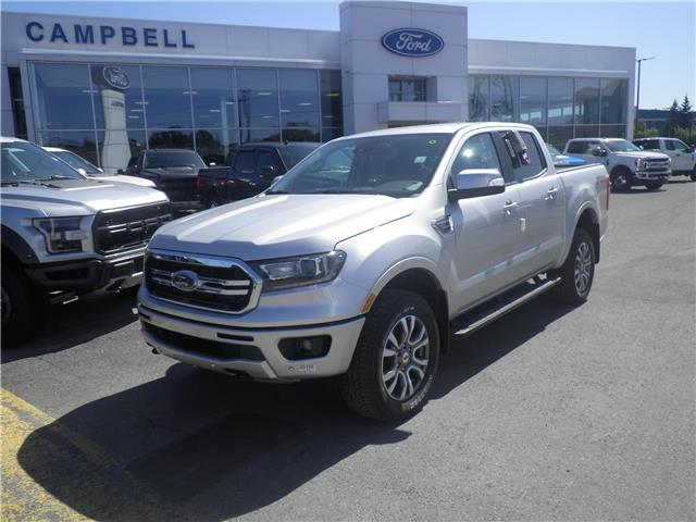 2019 Ford Ranger Lariat (Stk: 1917730) in Ottawa - Image 1 of 11