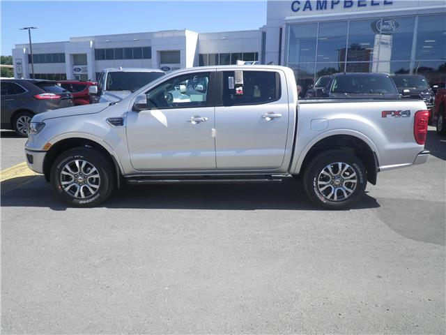 2019 Ford Ranger Lariat (Stk: 1917730) in Ottawa - Image 2 of 11