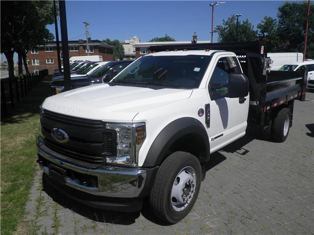 2019 Ford F-550 Chassis XL (Stk: 1917800) in Ottawa - Image 1 of 5