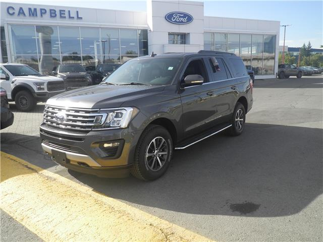2019 Ford Expedition XLT (Stk: 1917920) in Ottawa - Image 1 of 12