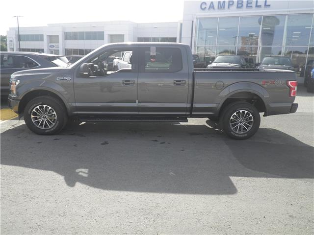 2019 Ford F-150 XLT (Stk: 1917970) in Ottawa - Image 2 of 11