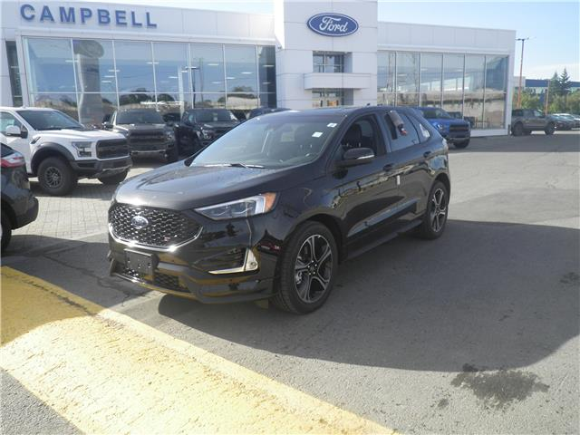 2019 Ford Edge ST (Stk: 1918000) in Ottawa - Image 1 of 11