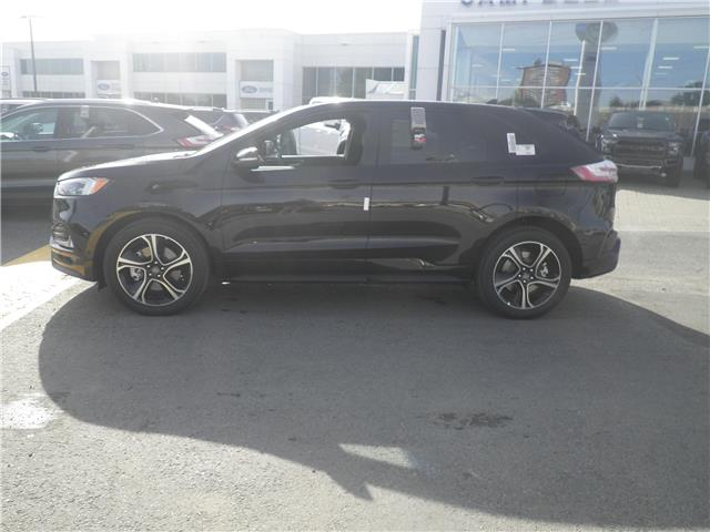 2019 Ford Edge ST (Stk: 1918000) in Ottawa - Image 2 of 11