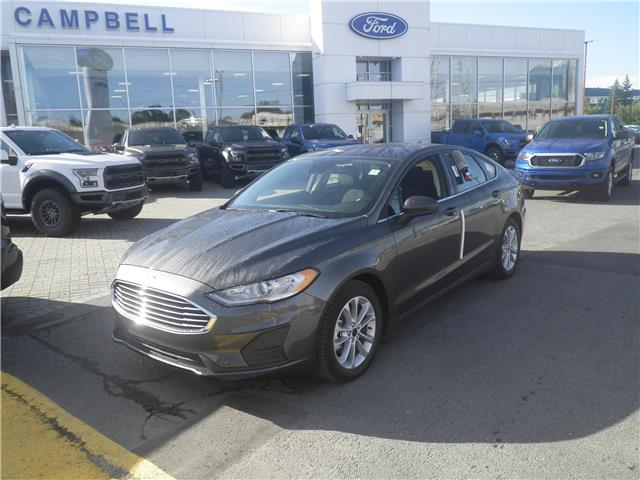 2019 Ford Fusion SE (Stk: 1918130) in Ottawa - Image 1 of 10