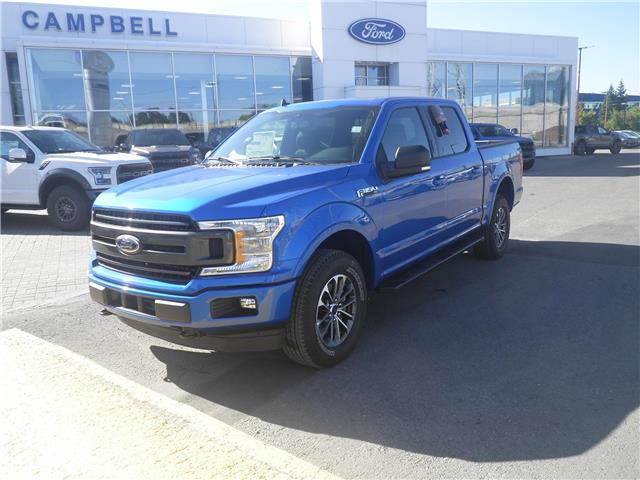 2019 Ford F-150 XLT (Stk: 1918240) in Ottawa - Image 1 of 11