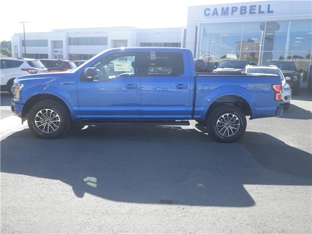 2019 Ford F-150 XLT (Stk: 1918240) in Ottawa - Image 2 of 11