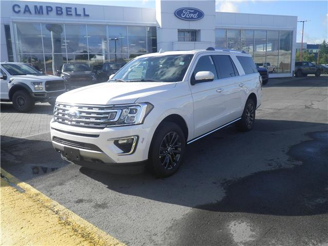 2019 Ford Expedition Max Limited (Stk: 1918280) in Ottawa - Image 1 of 12