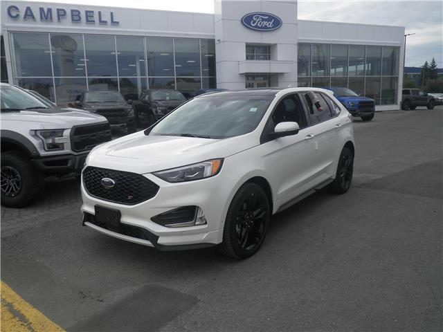 2019 Ford Edge ST (Stk: 1918410) in Ottawa - Image 1 of 11