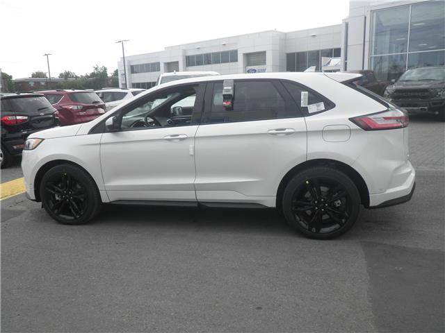 2019 Ford Edge ST (Stk: 1918410) in Ottawa - Image 2 of 11