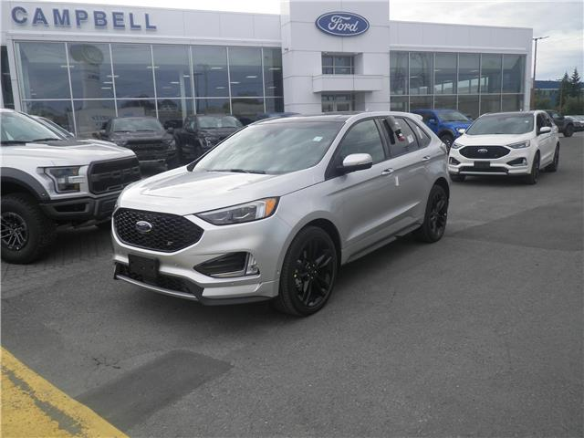 2019 Ford Edge ST (Stk: 1918420) in Ottawa - Image 1 of 11