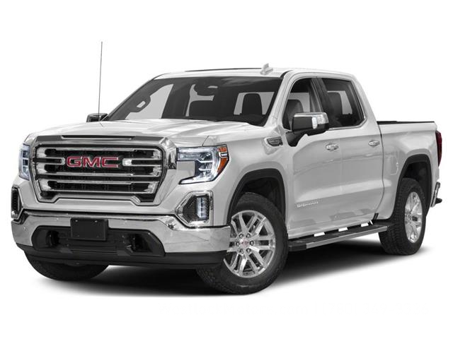 2020 GMC Sierra 1500 AT4 (Stk: 20T19) in Westlock - Image 1 of 9