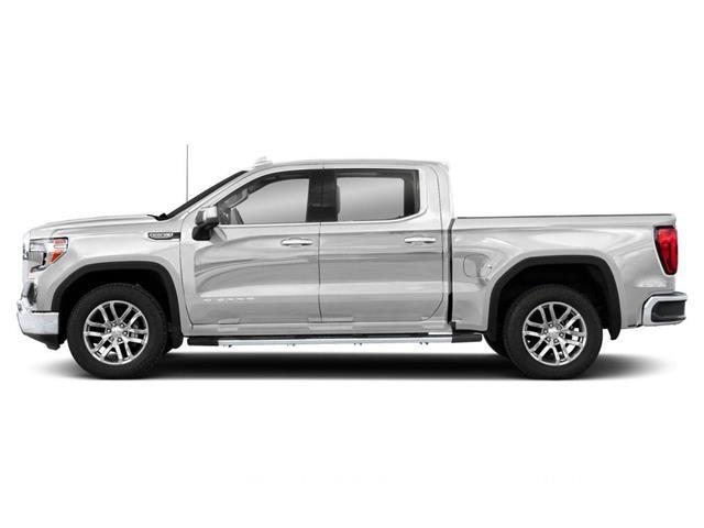 2020 GMC Sierra 1500 AT4 (Stk: 20T19) in Westlock - Image 2 of 9