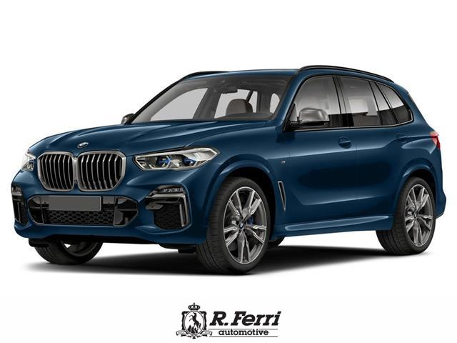 2020 BMW X5 M50i (Stk: 28721) in Woodbridge - Image 1 of 1
