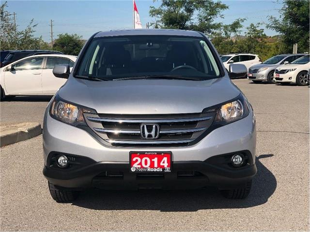 2014 Honda CR-V EX-L (Stk: 312391) in Aurora - Image 2 of 24