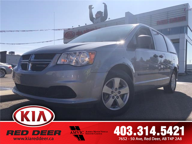 2015 Dodge Grand Caravan SE/SXT (Stk: P7594A) in Red Deer - Image 2 of 18