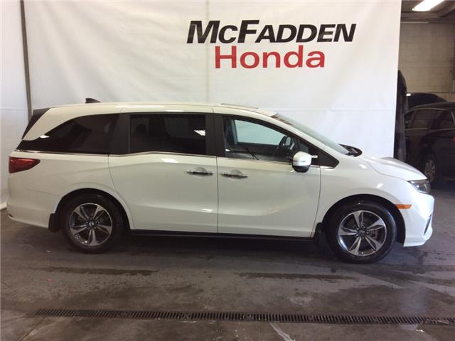 2020 Honda Odyssey EX-L RES (Stk: 2027) in Lethbridge - Image 2 of 13